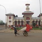 Antananarivo Ambatolampy Antsirabe