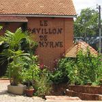 pavillon de lemyrne